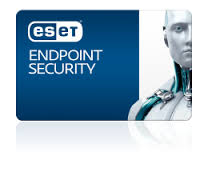 Virus protection software from Eset