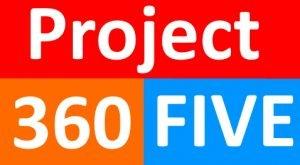 Subscribe to project 360 Five; One year to Achieve 360° business security in 5 simplified steps a month.